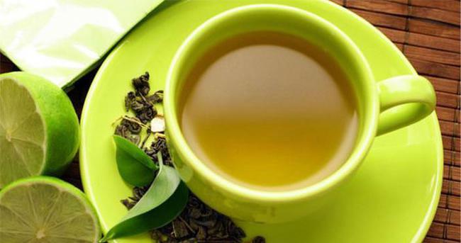 Yeşil çay kanserden koruyor