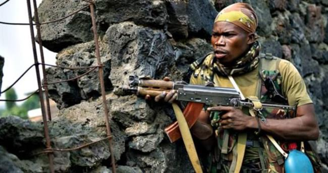 Kongo'dan Ruanda operasyonu