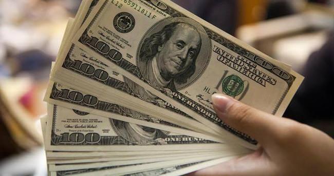 Dolarda bir tarihi rekor daha