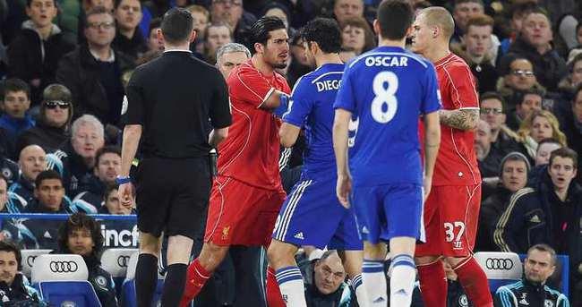 Diego Costa'ya 3 maç ceza