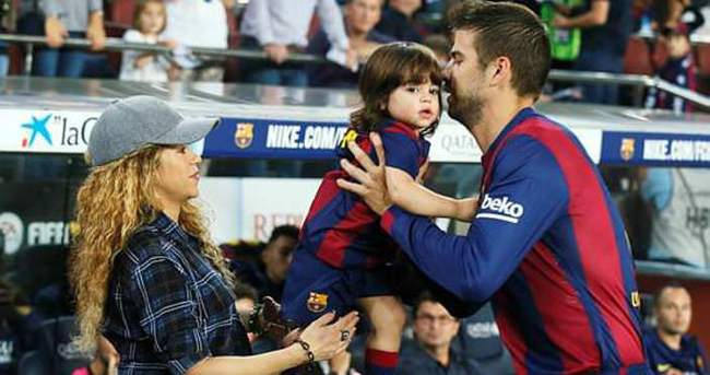 Shakira ikinci kez anne oldu