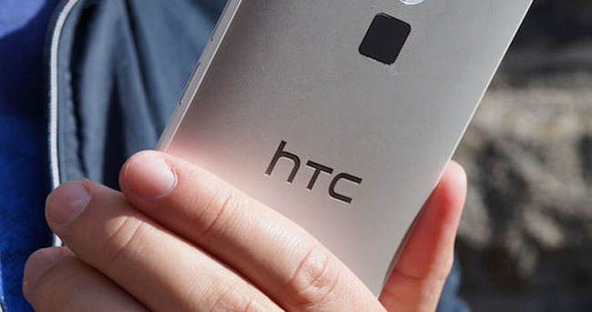 HTC'nin gizemli telefonu