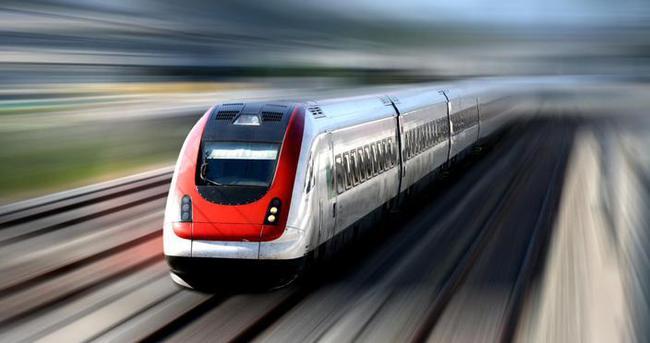 13 bin kilometrelik demiryoluna yabancıların yoğun ilgisi