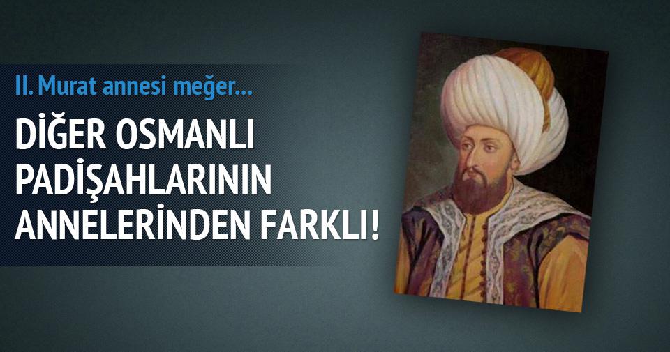 Osmanlı padişahları hakkında bilmedikleriniz