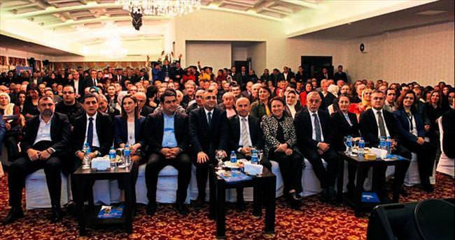 AK Parti Çankaya ilçe örgütünde dev buluşma