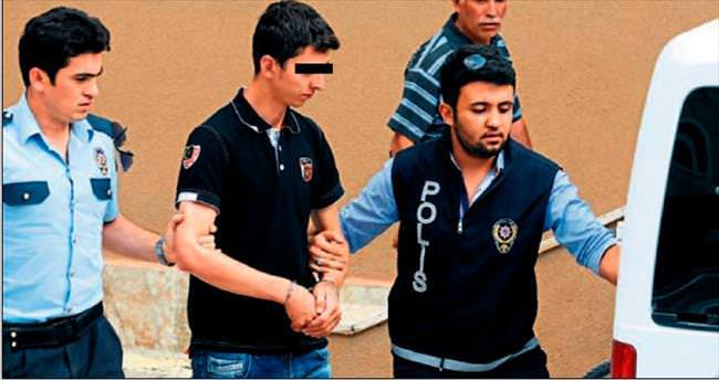 Tecavüz davası Burdur'a alındı