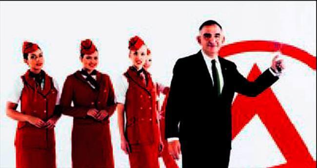 Atlasjet markası AtlasGlobal olarak değişti