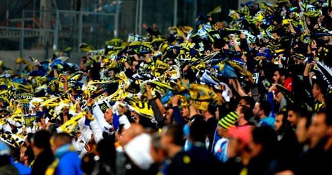 Trabzon maçına SMS ile davet