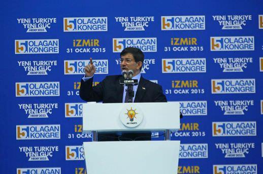 Davutoğlu o şehre Başbakanlık ofisi açıyor