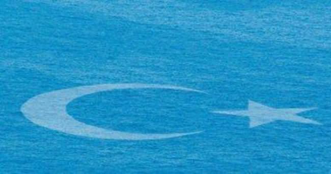 Türkiye denizden de açılacak