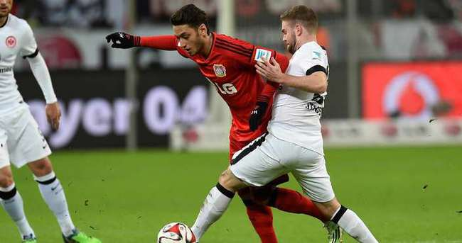 Bayern Münih'ten Hakan Çalhanoğlu için çılgın teklif