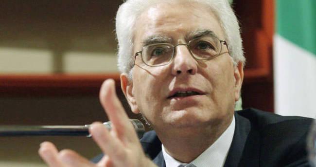 İtalya'nın yeni cumhurbaşkanı belli oldu