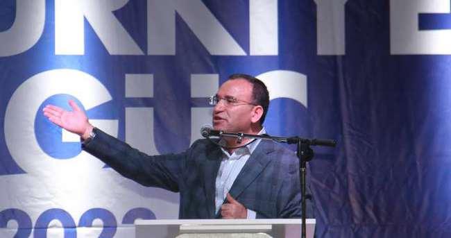 'AK Parti 2015'te iktidar olamazsa…'