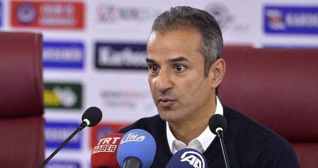 Kardemir Karabükspor- Fenerbahçe soyunma odaları