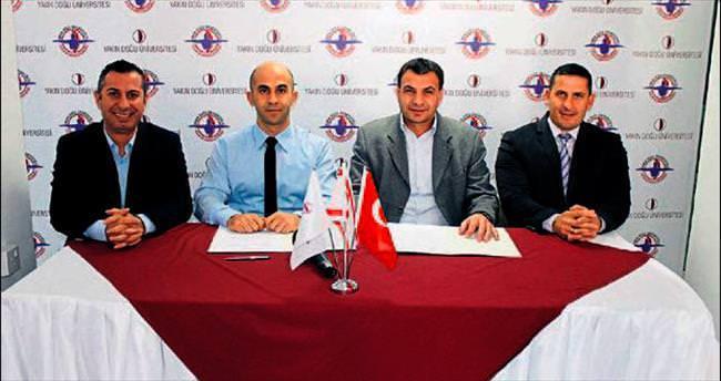 YDÜ ile spor yazarları arasında işbirliği