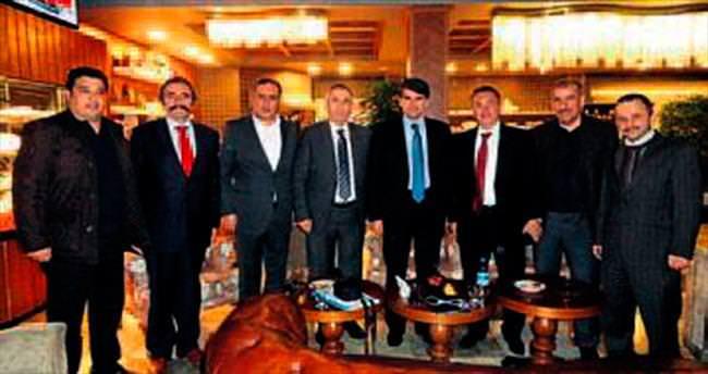 Pursaklar'da Kent Konseyi toplandı