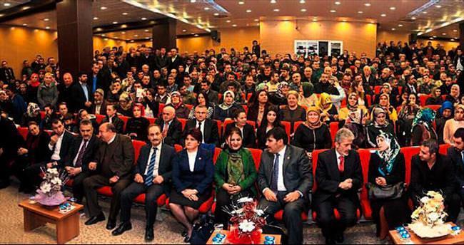AK Parti Sincan'da Genel Kurul heyecanı