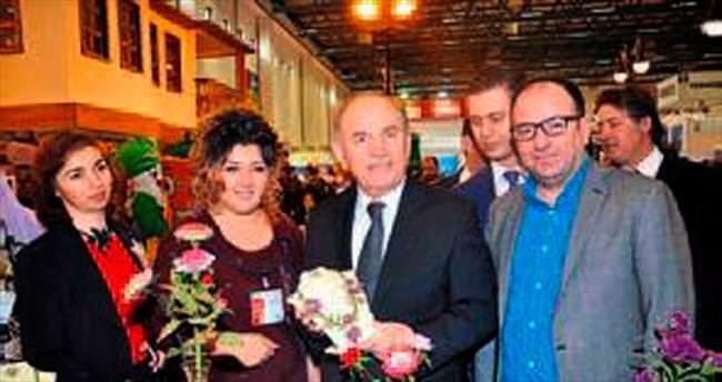 Ankara, EMITT fuarından iki farklı ödülle ayrıldı