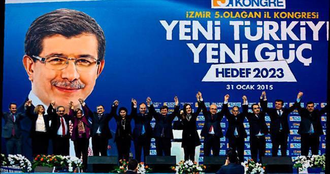 İzmir'e Başbakanlık Ofisi müjdesi geldi