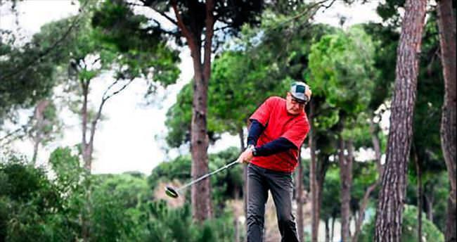 Lokomotif golf ve futbol
