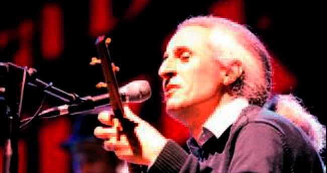 İran'ın Bob Dylan'ı İstanbul'daydı