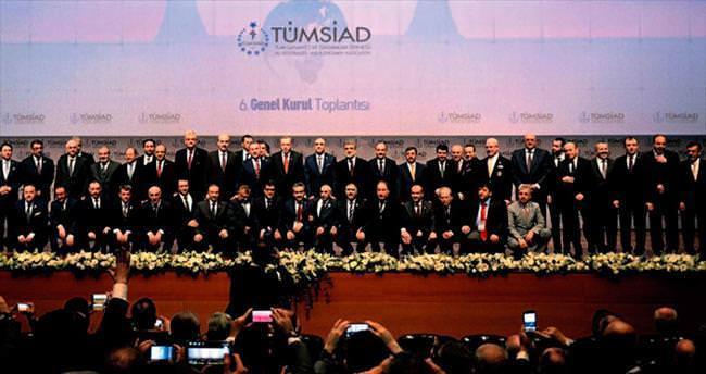 'Paralel'in MOSSAD'la işbirliğini görsünler'