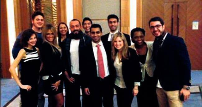 Harvard'lı öğrenciler 'Lidyana.com'u inceledi
