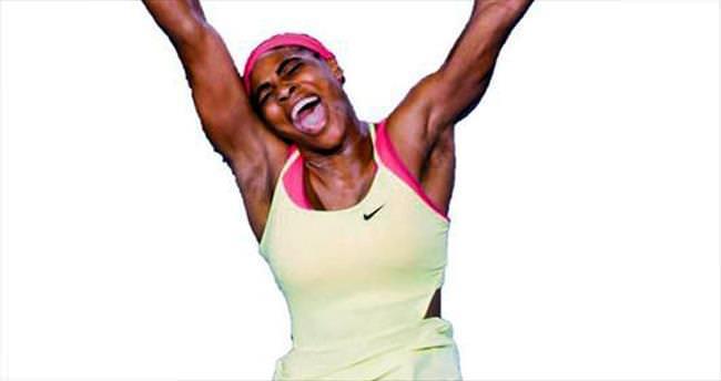 Yine Serena