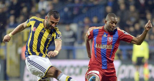 Yazarlar Karabükspor - Fenerbahçe maçını yorumladı