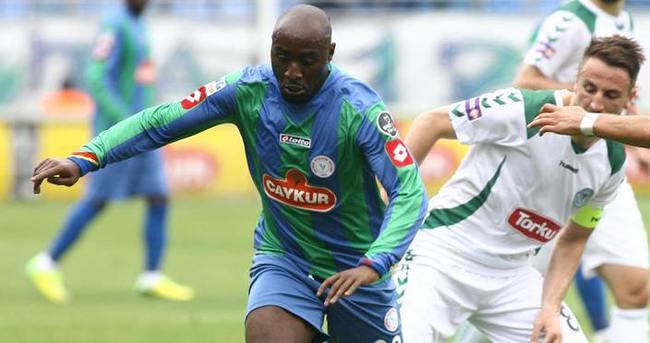 LuaLua Süper Lig'e dönüyor