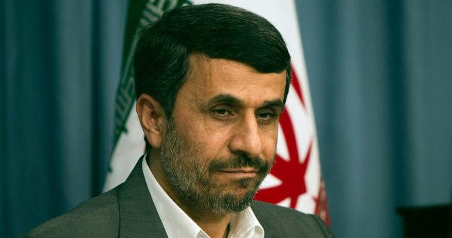 Ahmedinejad sosyal medyada