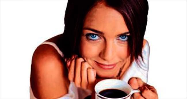 Çay kahve içince sıvı kaybı oluyor