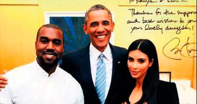 Obama fotoğrafıyla da gündemde