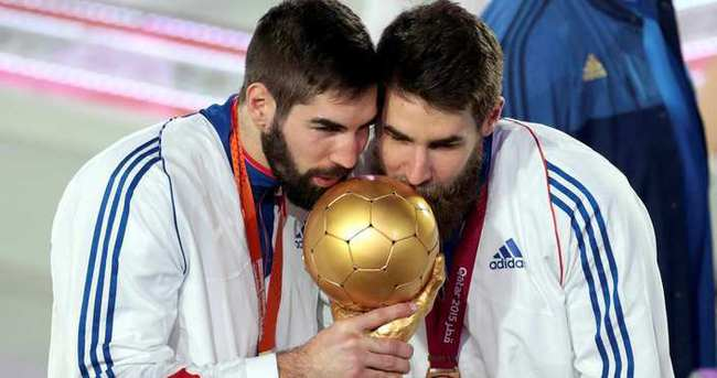 Kupanın sahibi Fransa oldu