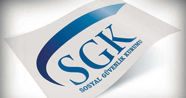 SGK borç yapılandırması için son gün