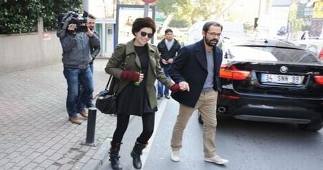 Selma Ergeç evleniyor