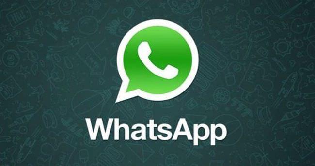Whatsapp görüntülü konuşma
