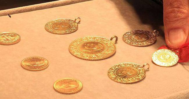 Altın, 2 yıldan sonra 100 lirayı gördü