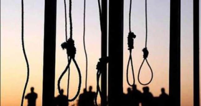 Mısır'da 183 sanığa idam
