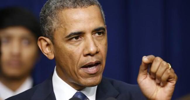 Obama'dan Yunanistan'a berbatlı eleştiri!