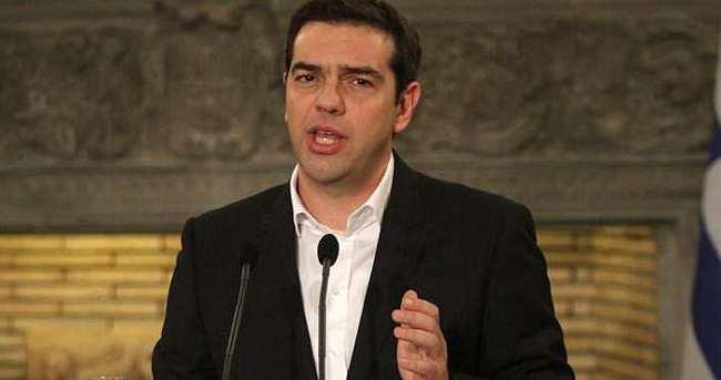 Yunanistan, ABD'li banka Lazard'ı işe aldı
