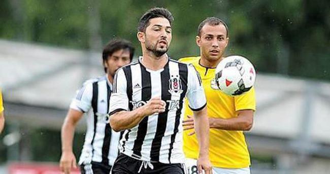 Sezer Öztürk Eskişehirspor'da