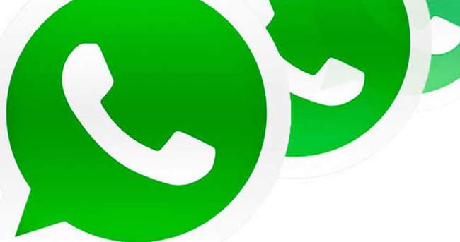 Dikkat WhatsApp'taki açık