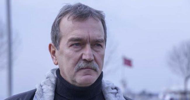 Cem Kurtoğlu Recep Tayyip Erdoğan rolü için konuştu