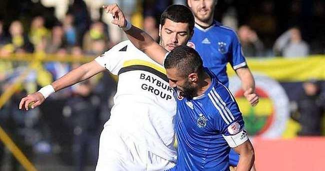 Fenerbahçe - Bayburt maçı ne zaman saat kaçta hangi kanalda?