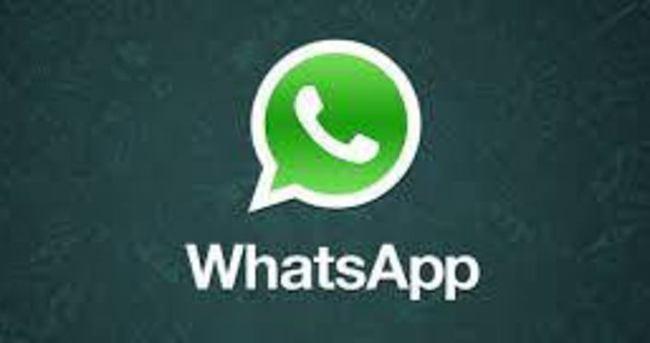 WhatsApp'tan büyük açık!