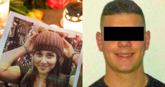 Tuğçe'nin katil zanlısına hapishanede saldırı