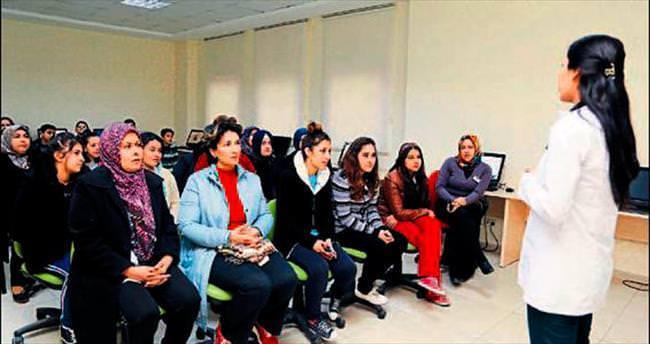 Şahinbey Belediyesi obeziteyle savaşıyor