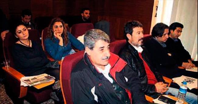 Fethiyeli gazeteciler kendilerini yeniledi