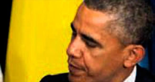 Obama'dan Ukrayna itirafı